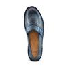 BATA Chaussures Femme bata, Bleu, 514-9205 - 17