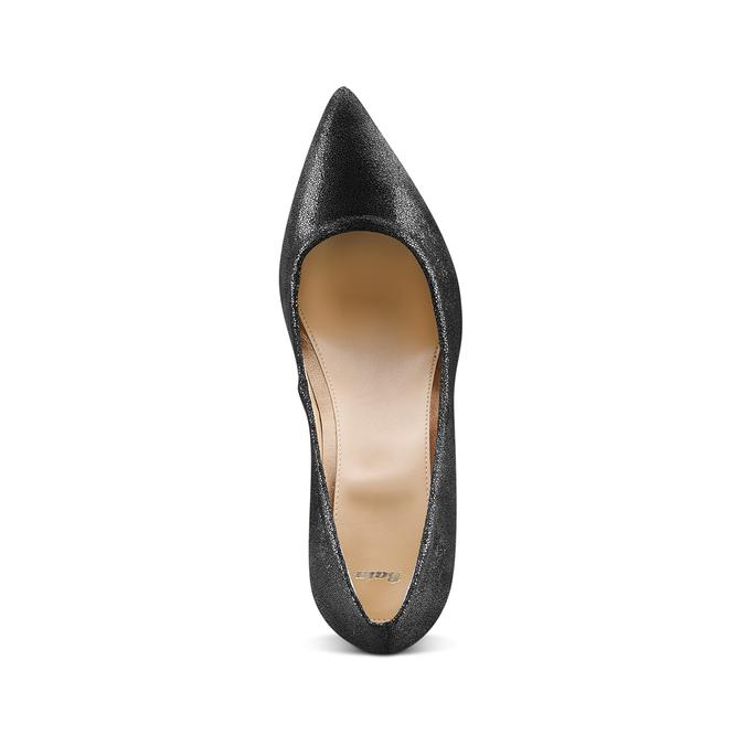 BATA Chaussures Femme bata, Noir, 721-6167 - 17