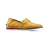 Women's shoes bata, Jaune, 514-8205 - 13
