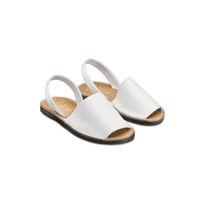 Menorquina bata, Blanc, 364-1321 - 16
