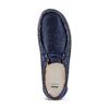 Men's shoes bata, Violet, 859-9199 - 17
