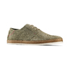 Men's shoes bata, Vert, 853-7201 - 13