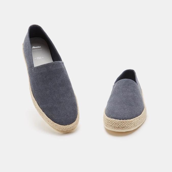 BATA Chaussures Homme bata, Bleu, 859-9203 - 19