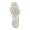 Men's shoes bata, Beige, 854-8142 - 19