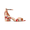 Women's shoes bata-rl, Rouge, 761-5334 - 13