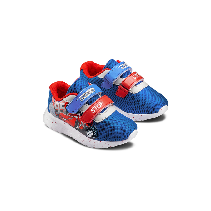 Childrens shoes, Bleu, 219-9107 - 16