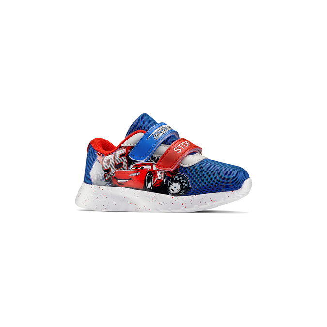 Childrens shoes, Bleu, 219-9107 - 13