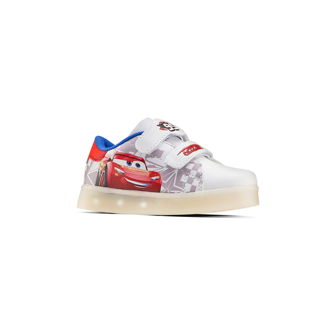 Childrens shoes spiderman, Blanc, 211-1179 - 13