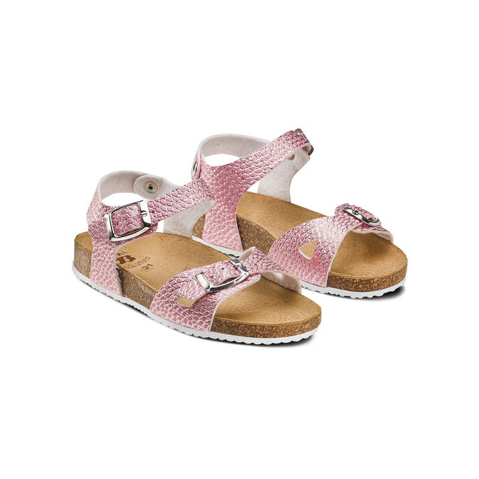 Childrens shoes mini-b, Rose, 361-5250 - 16