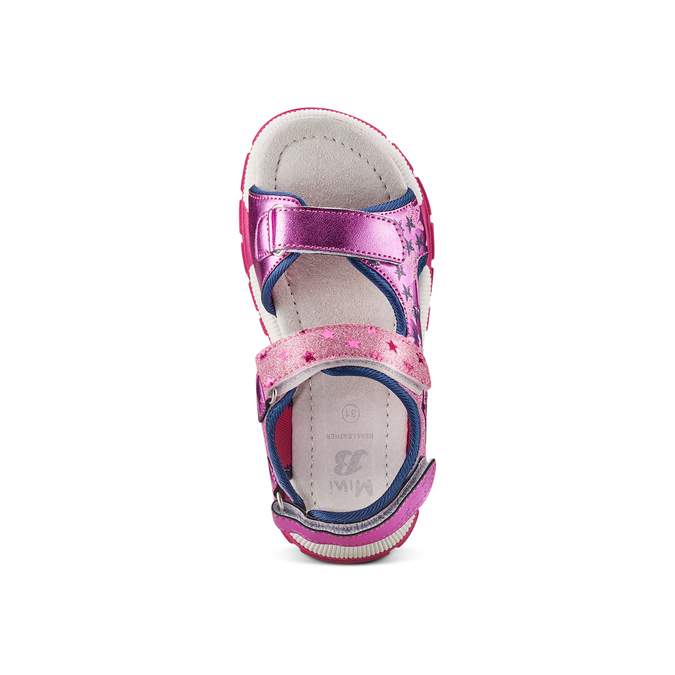 Childrens shoes mini-b, Rose, 361-5238 - 17
