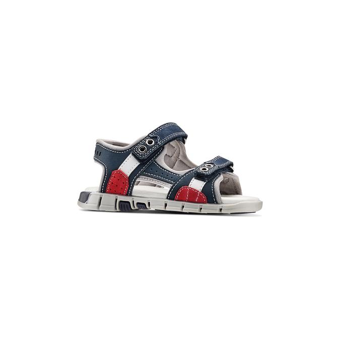 Childrens shoes mini-b, Bleu, 263-9205 - 13