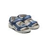 Childrens shoes weinbrenner-junior, Violet, 463-9102 - 16