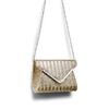 Bag bata, Gris, 969-2212 - 17