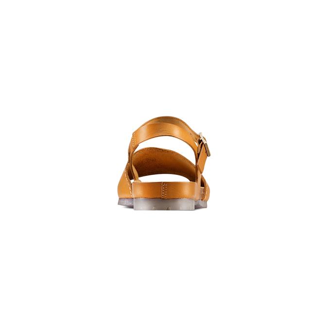 Women's shoes weinbrenner, Brun, 564-3161 - 15