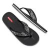 Men's shoes bata-rl, Noir, 869-6209 - 26