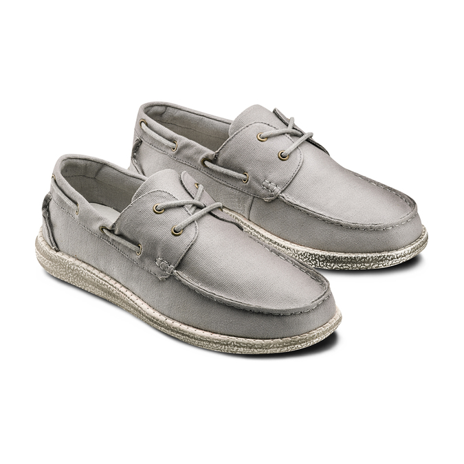 Men's shoes bata, 859-2198 - 16