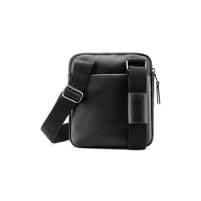 Bag bata, Noir, 961-6495 - 26