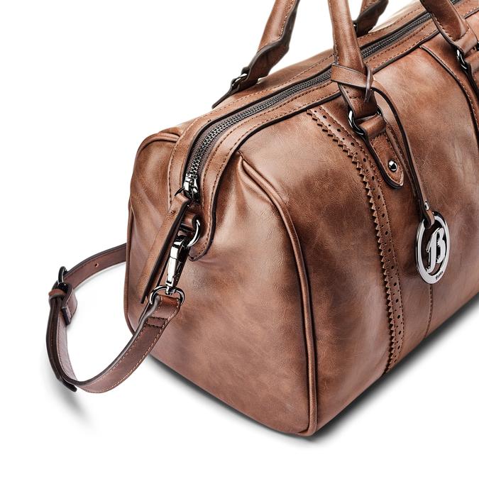 Bag bata, Brun, 961-4333 - 15