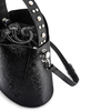 Bag bata, Noir, 961-6499 - 15