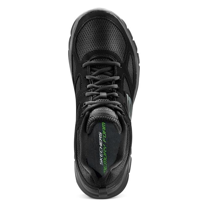 SKECHERS  Chaussures Homme skechers, Noir, 809-6805 - 17