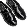 BATA Chaussures Femme bata, Noir, 511-6255 - 26