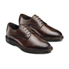 Men's shoes bata, Brun, 824-4504 - 16