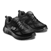 SKECHERS Chaussures Homme, Noir, 809-6805 - 16