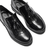 BATA Chaussures Femme bata, Noir, 514-6282 - 26