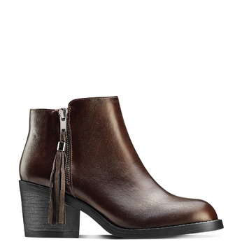 BATA Chaussures Femme bata, Brun, 691-4220 - 13