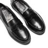 BATA Chaussures Femme bata, Noir, 514-6281 - 26