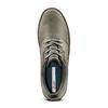 Men's shoes bata, Gris, 841-2495 - 17