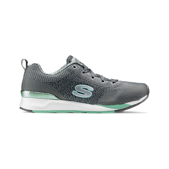SKECHERS Chaussures Femme skechers, Gris, 509-2313 - 26