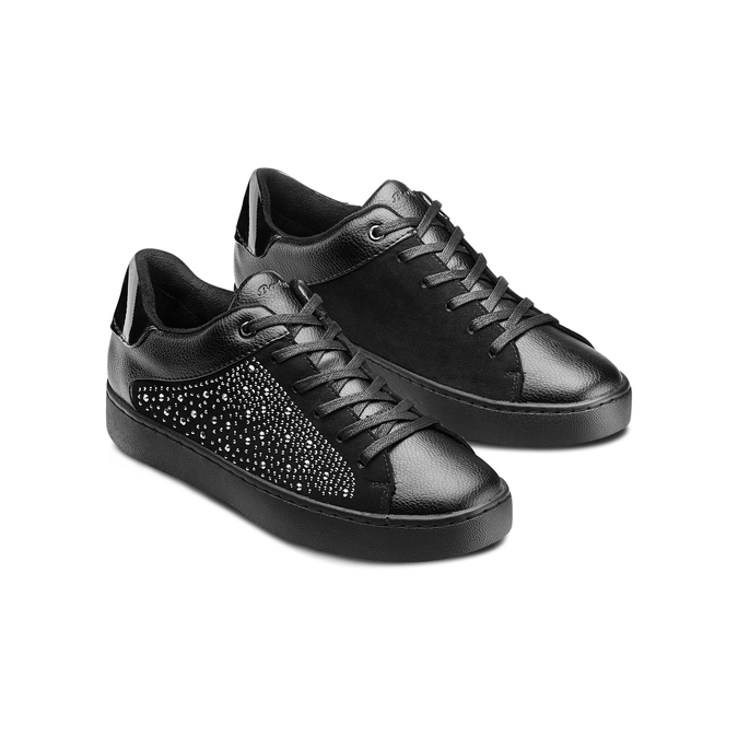 BATA LIGHT Chaussures Femme bata-light, Noir, 549-6180 - 16