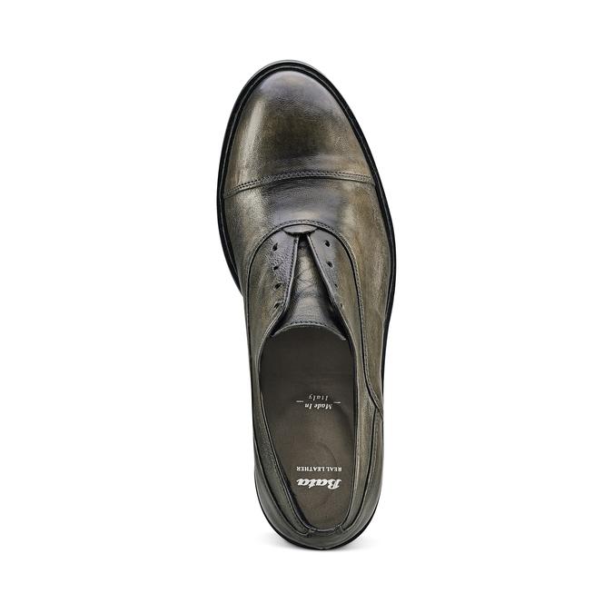 BATA Chaussures Femme bata, Gris, 514-2188 - 17