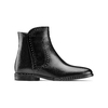Women's shoes bata, Noir, 594-6936 - 13