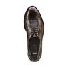 Women's shoes bata, Brun, 524-4227 - 17