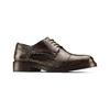 Women's shoes bata, Brun, 524-4227 - 13