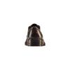 Women's shoes bata, Brun, 524-4227 - 15