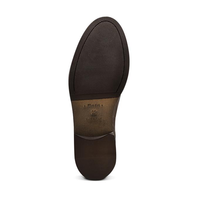 Women's shoes bata, Brun, 524-4227 - 19