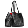 Bag bata, Noir, 964-6136 - 13