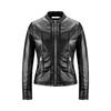 Jacket bata, Noir, 971-6195 - 13