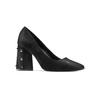 BATA Chaussures Femme bata, Noir, 729-6224 - 13