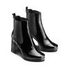 BATA Chaussures Femme bata, Noir, 798-6190 - 16