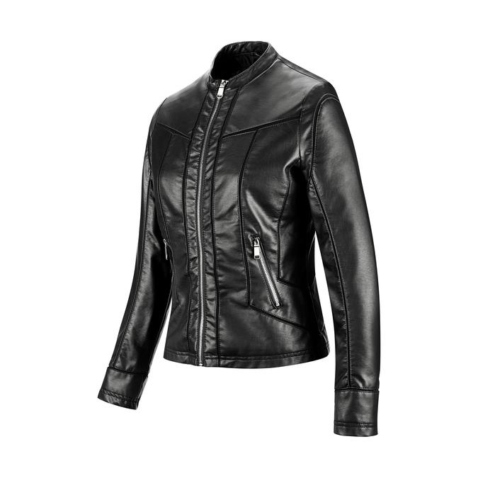 Jacket bata, Noir, 971-6195 - 16