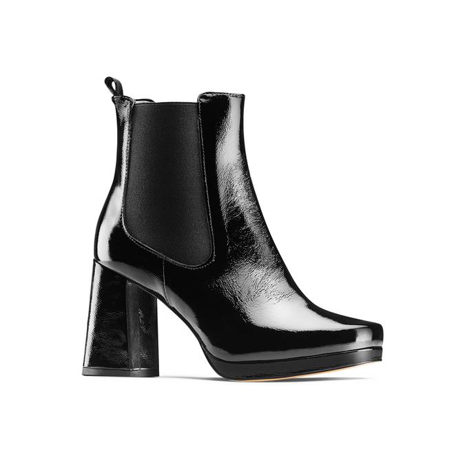 BATA Chaussures Femme bata, Noir, 798-6190 - 13