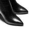 Women's shoes bata, Noir, 794-6196 - 17