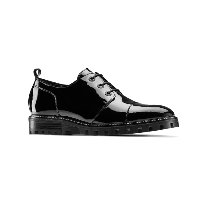 BATA Chaussures Femme bata, Noir, 528-6139 - 13