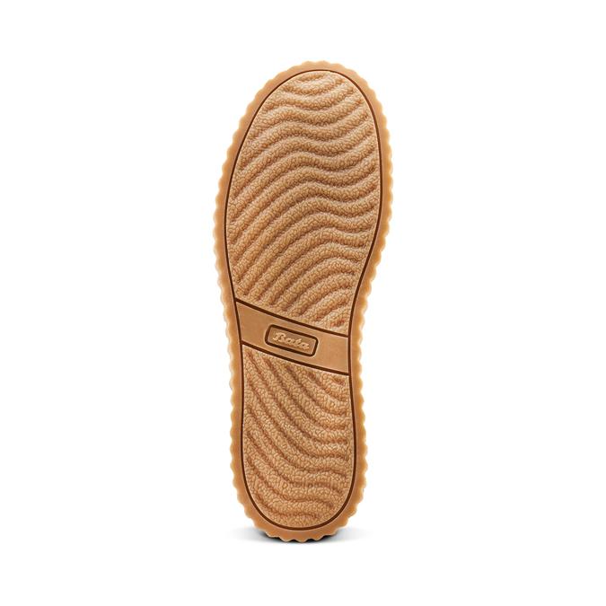 BATA Chaussures Femme bata, Rose, 543-5415 - 19