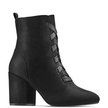 BATA RL Chaussures Femme bata-rl, Noir, 799-6386 - 13