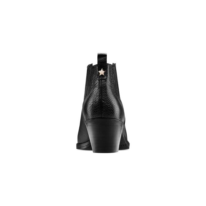 BATA Chaussures Femme bata, Noir, 694-6439 - 15